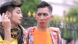 Video THE TRANSMART - Mamet Jadi Pengamen (24/12/16) Part 1 MP3, 3GP, MP4, WEBM, AVI, FLV September 2018