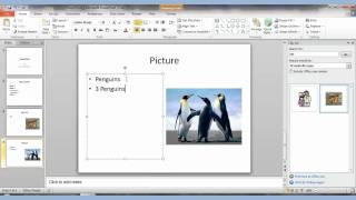 PowerPoint 2010 pt 1