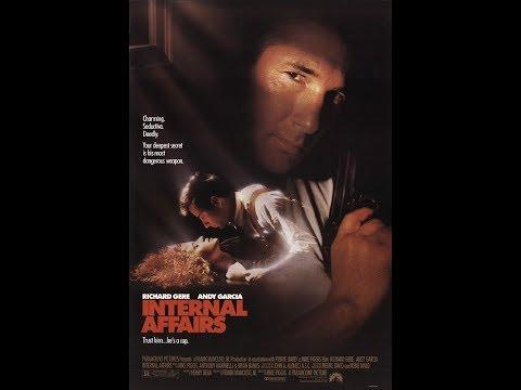 Internal Affairs (1990) Richard Here