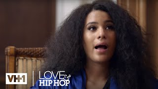 Cyn Opens Up To Joe About Her Depression | Love & Hip Hop: New York