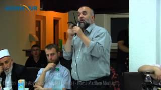 Dhëndri i Shejh Abdulkadr Arnautit (Komike) - Hoxhë Mazllam Mazllami