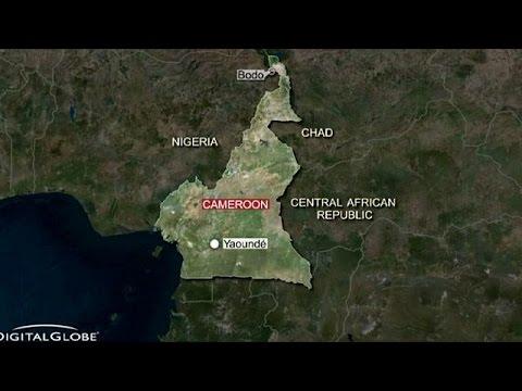 Τετραπλή επίθεση αυτοκτονίας στο Καμερούν – 25 νεκροί