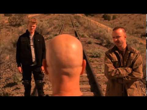Breaking Bad Season 5 Deleted Scene Jesse James