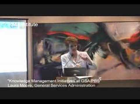 KM Initiatives at GSA/PBS – 4