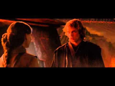 Gwiezdne Wojny   Epizod 3   Zemsta Sithów cut