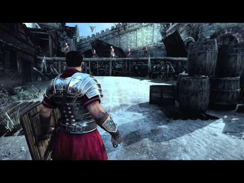 Ryse: Son of Rome – Tráiler de combate