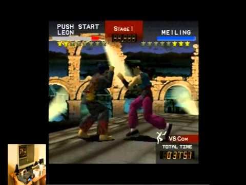 nintendo n64 fighter destiny 2