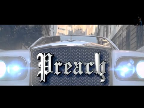 Sarkodie - Preach ft. Silvastone (Official Video)