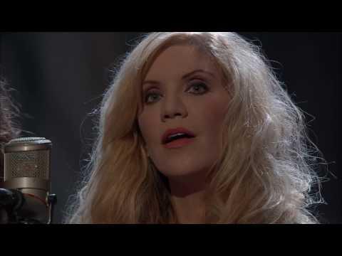 Gloryland Live [Feat. Melanie Cannon, Stuart Duncan & Buddy Miller]