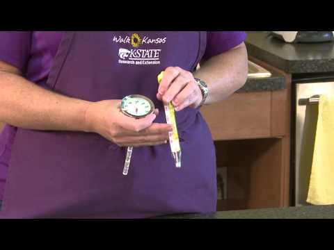 Food Thermometers:  Candy-Frying Thermometers