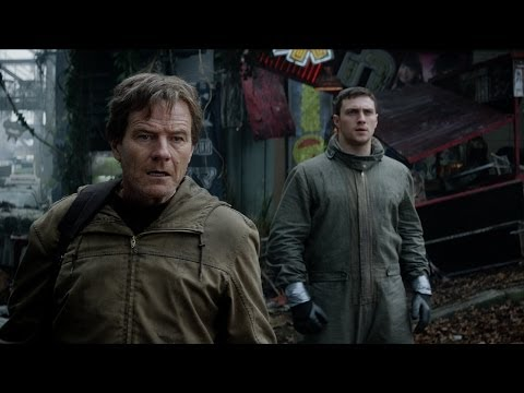 ICYMI: The New Godzilla Movie Trailer