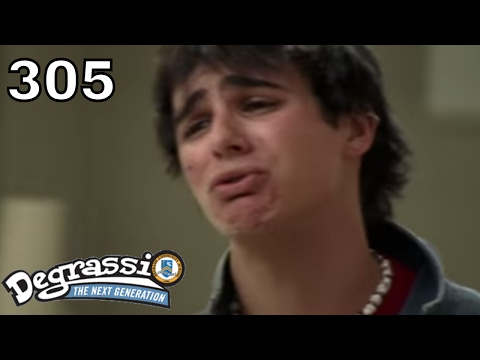Degrassi 305 - The Next Generation | Season 03 Episode 05 | Pride - Part 2
