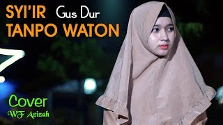 Video Sholawat SYI'IR TANPO WATON (Ukelele Version) ~ WF Azizah _ cover GUS DUR MP3, 3GP, MP4, WEBM, AVI, FLV Juli 2019
