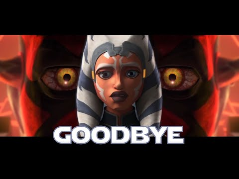 END of the CLONE WARS - Warriors (2WEI feat. Edda Hayes)