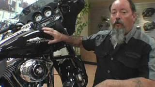 10. Harley Davidson 2009
