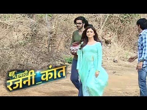 Shaan & Rajni Go On Their Honeymoon