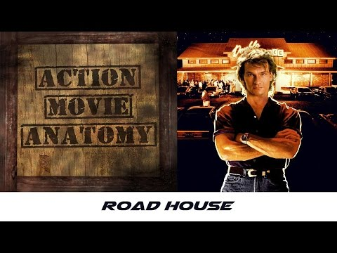 Road House (1989) Review | Action Movie Anatomy