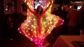 LED Light Shows