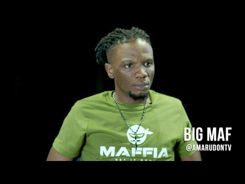 *Exclusive* Big Maf: The Reason Why I Left Lotto Boyzz (Final Part)