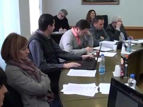 Veće izglasalo Odluku o budžetu. Skupština zaseda 27. decembra