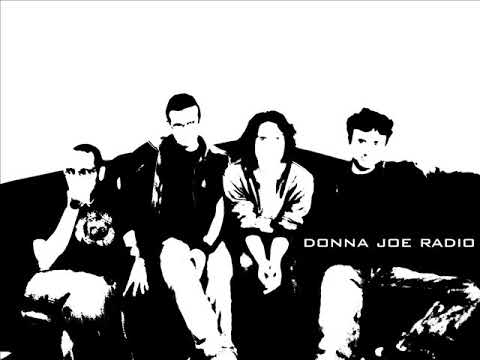 Crystalline  - Donna Joe Radio (видео)