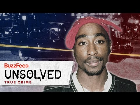 The Mysterious Death Of Tupac Shakur | Part 1