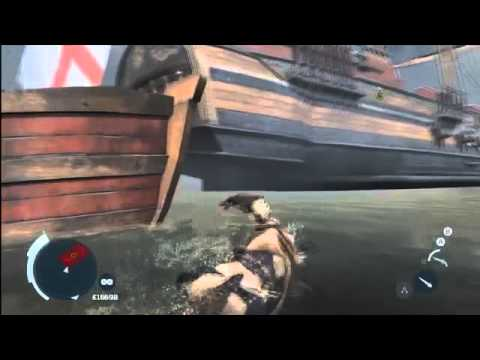 Assassin's Creed 3 Sequence 7 Conflict Looms 100% Full Synchronization Easy.. - youngdefiant