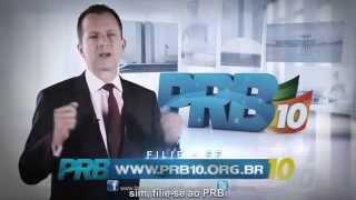 Programa Partidário PRB 2014