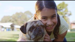 Oddball (2015) Odd Pets Clip 1 [HD]