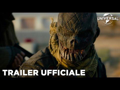 Preview Trailer L'ultima notte del giudizio Per sempre (2021 ), trailer italiano del film di Everardo Gout con Ana de la Reguera