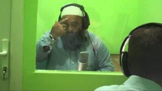 Kur xhemati është prapa Imamit, dhe Imami gabon - Hoxhë Bekir Halimi