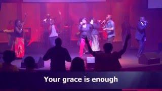 Your Grace is Enough - Praise & Worship, ANBC