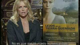 Nonton Charlize Theron   Lejos De La Tierra Quemada  The Burning Plain  Film Subtitle Indonesia Streaming Movie Download