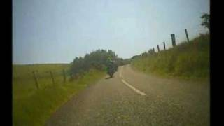 Larne United Kingdom  city photo : Motorcycling Northern Ireland Antrim Coast Road A2 : Larne - Portrush by PanHandle