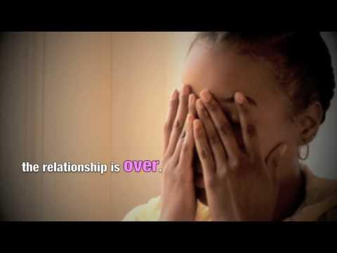 Relationship Break Up Advice To Ease Your Broken Heart