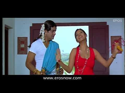 Video Sindhu near the waterfall - Murattu Kaalai download in MP3, 3GP, MP4, WEBM, AVI, FLV January 2017