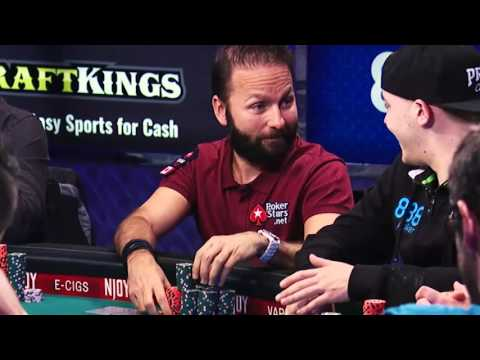 2015 WSOP Main Event - Episode 12 preview
