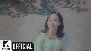 Download Lagu [MV] Kim Na Young(김나영) _ But I Must(헤어질 수 밖에) Mp3