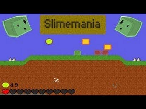 Super Mario: SLIMEMANIA!