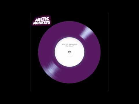 Arctic Monkeys - Electricity lyrics