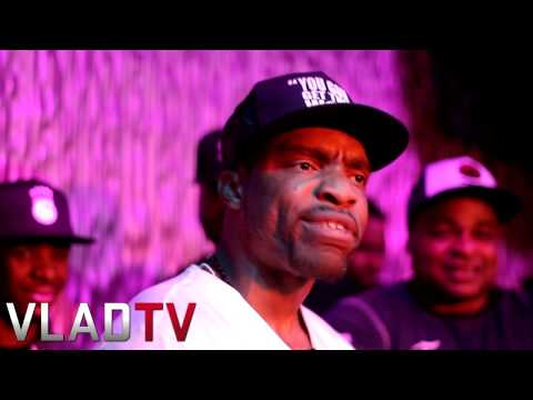 Loaded Lux Calls Out Hollow Da Don