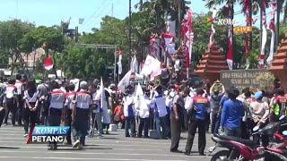 Video Massa Desak DPRD Ikut Selesaikan Polemik Patung Kongco MP3, 3GP, MP4, WEBM, AVI, FLV Desember 2017