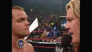 Video The Highlight Reel with Chris Benoit and Ric Flair: Raw, Feb. 2, 2004 download in MP3, 3GP, MP4, WEBM, AVI, FLV January 2017