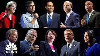 Democratic Presidential Debate - June 26 (Full) | NBC News