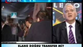 """BANA O ÇOCUĞU DEDİLER"" AHMET ÇAKAR TELEGOL 2010"
