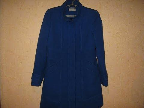 Ручная стирка кашемирового пальто