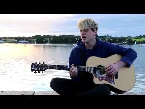 Sean Killeen cover ROBBERS - the1975