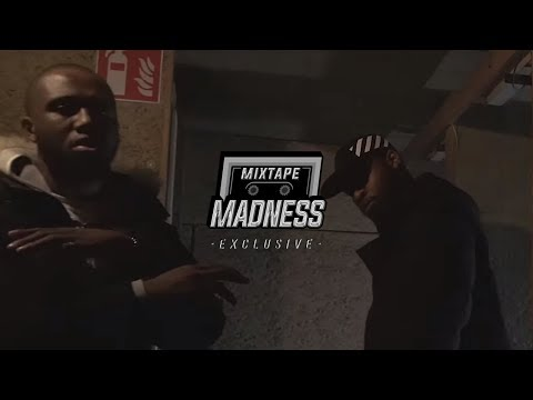 #OFB Lowkey x Headie One – Gangland (Music Video) | @MixtapeMadness