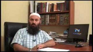 69.) Pse flisni arabisht në predikimet e juve, Zoti a nuk i di gjuhët tjera - Hoxhë Bekir Halimi