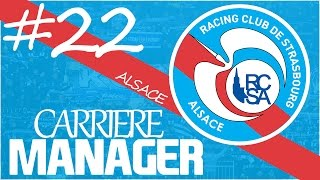 Video FIFA 17 | CARRIÈRE MANAGER : RC STRASBOURG #22 FIN DE MERCATO !! MP3, 3GP, MP4, WEBM, AVI, FLV Mei 2017